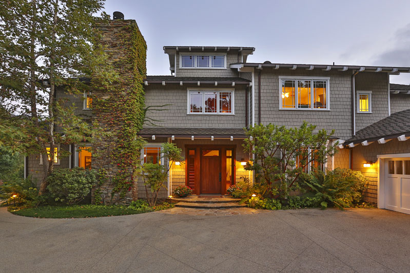 Malibu Craftsman Estate
